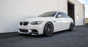 12030489 10153215639002205 8551910777603751235 o 310x165 White BMW E92 M3 from Tuner European Auto Source