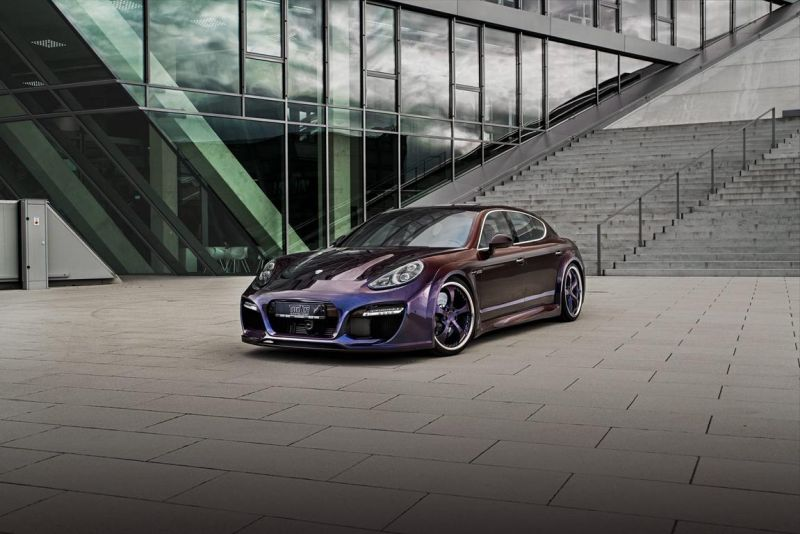 12045536 10153657374964110 4778703105861214819 o Porsche Panamera Turbo S Executive als TECHART GrandGT