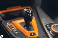 12068721 1189017244447054 5545575729671161061 o 190x127 Schwarz & Orange   Pfaff Tuning tunt den BMW M4 F82