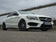 12068812 808988259211639 1539172057448782799 o 190x143 Mercedes Benz CLA45 AMG by TVW Car Design