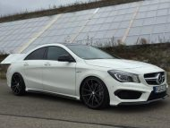 12079800 808988265878305 8013297486816613263 o 190x143 Mercedes Benz CLA45 AMG by TVW Car Design