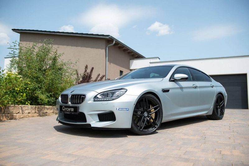12080065 10153143455247393 2189334466969461677 o 740PS & 975NM im BMW M6 F12 / F06 Coupe von G Power