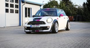 12087153 883884188313664 1245800026844282130 o 310x165 BMW Mini Cooper S by Motorsport24 Tuning
