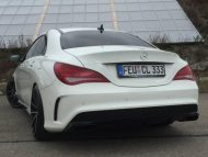 12087659 808988239211641 6767102466119925782 o 190x143 Mercedes Benz CLA45 AMG by TVW Car Design