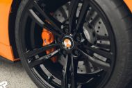 12087932 1189017194447059 5996309767813183805 o 190x127 Schwarz & Orange   Pfaff Tuning tunt den BMW M4 F82
