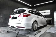 12091309 10153542993566236 1361865610031913867 o 190x127 Ford Focus ST 2.0 Turbo EcoBoost mit 279PS by Mcchip DKR