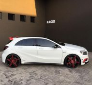 12095287 879943362041840 6699699954421452238 o 190x175 Mercedes Benz A45 AMG by Race! South Africa