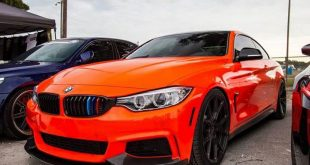 12109296 10153619058759360 33326548818401354 n 310x165 Feuriges Orange und VFF 103 Alu's am BMW 435i by PSI