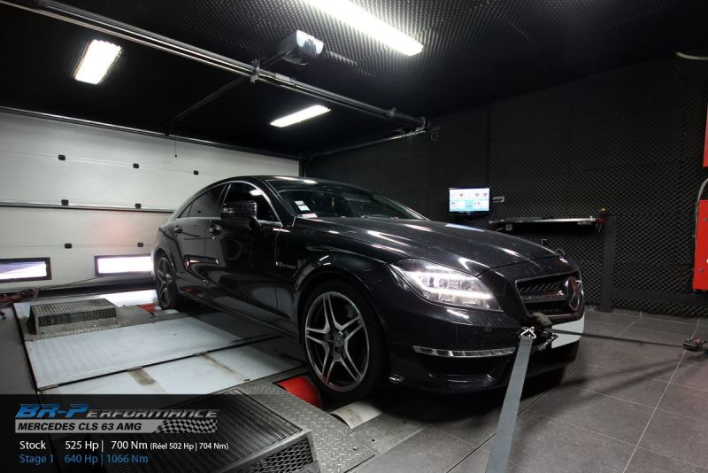 12109751 890850100968184 8226347780540492276 o Mercedes Benz CLS63 AMG mit 640PS by BR Performance
