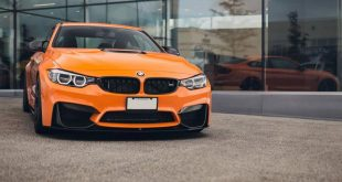 12120167 1189017251113720 2925327245651140058 o 310x165 Schwarz & Orange   Pfaff Tuning tunt den BMW M4 F82