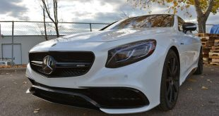 12138343 1018714604840031 5787360167024168761 o 310x165 Dezentes Tuning am Mercedes S63 AMG by ZR Auto