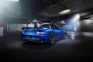 12138514 10153673353229110 855339509183156398 o 190x127 Fotostory: Blaues Carbon am Techart Porsche 991