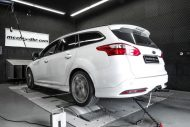 12140165 10153542993376236 7467130874141553218 o 190x127 Ford Focus ST 2.0 Turbo EcoBoost mit 279PS by Mcchip DKR