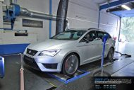 12140875 1037126286318794 8350005301983049272 o 190x127 Seat Leon 5F Cupra ST 2.0 TFSi mit 415PS by BR Performance