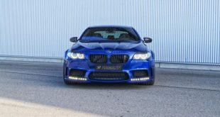 12184309 1077780342252637 5662590551129225934 o 310x165 BMW M5 F10 mit Widebody Kit bei Hamann Motorsport