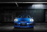 12185041 10153673353234110 577688973058592122 o 190x127 Fotostory: Blaues Carbon am Techart Porsche 991