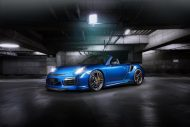 12186845 10153673353224110 5908044597860341214 o 190x127 Fotostory: Blaues Carbon am Techart Porsche 991