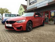 12191050 528973387255839 5342533268856395972 n 190x143 555PS & 760NM im BMW M3 F80 by Aulitzky Tuning