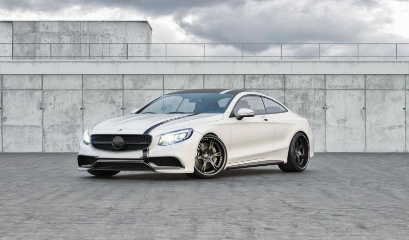 12191089 1233814843311061 6082561817379321963 o Mercedes S63 AMG Coupe mit 800PS by Wheelsandmore