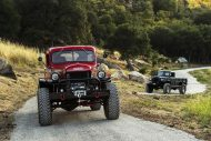 13 legacy power wagon fd 1a7e4f2 restomod 4 190x127 Restomod   585PS Chevy V8 im Dodge Power Wagon