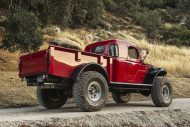 13 legacy power wagon fd 1a7e4f2 restomod 6 190x127 Restomod   585PS Chevy V8 im Dodge Power Wagon