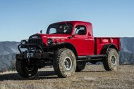 13 legacy power wagon fd 1a7e4f2 restomod 7 190x127 Restomod   585PS Chevy V8 im Dodge Power Wagon