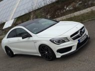 1483528 808988342544964 1433618526747099645 o 190x143 Mercedes Benz CLA45 AMG by TVW Car Design