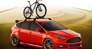2015 Ford Focus ST wide tuning 1 310x165 Projekt zur SEMA: 2015er Ford Focus ST by COBB Tuning