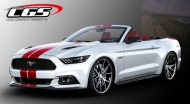 2016 ford mustang by bisimoto 2015 sema show 3 190x104 Ford Mustang mit 900PS by Bisimoto Engineering & mehr