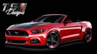 2016 ford mustang by bisimoto 2015 sema show 7 190x107 Ford Mustang mit 900PS by Bisimoto Engineering & mehr