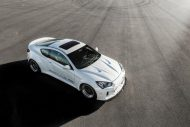 44299 ark genesis coupe 1 190x127 Vorschau: Hyundai Genesis Coupe by ARK Performance