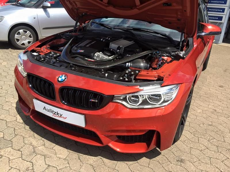 555PS 760NM Chiptuning CFD BMW M3 F80 Aulitzky Tuning (1)