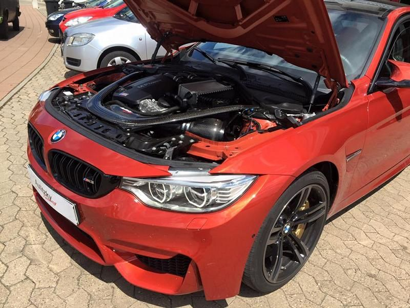 555PS 760NM Chiptuning CFD BMW M3 F80 Aulitzky Tuning (10)