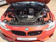 555PS 760NM Chiptuning CFD BMW M3 F80 Aulitzky Tuning 6 190x143 555PS & 760NM im BMW M3 F80 by Aulitzky Tuning