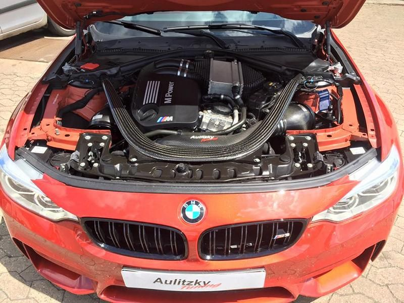 555PS 760NM Chiptuning CFD BMW M3 F80 Aulitzky Tuning (6)