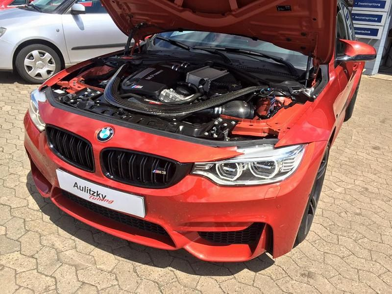 555PS 760NM Chiptuning CFD BMW M3 F80 Aulitzky Tuning (8)