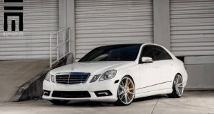 906081 1040384559358311 142140519179990242 o 310x165 Mercedes Benz E550 by Exclusive Motoring
