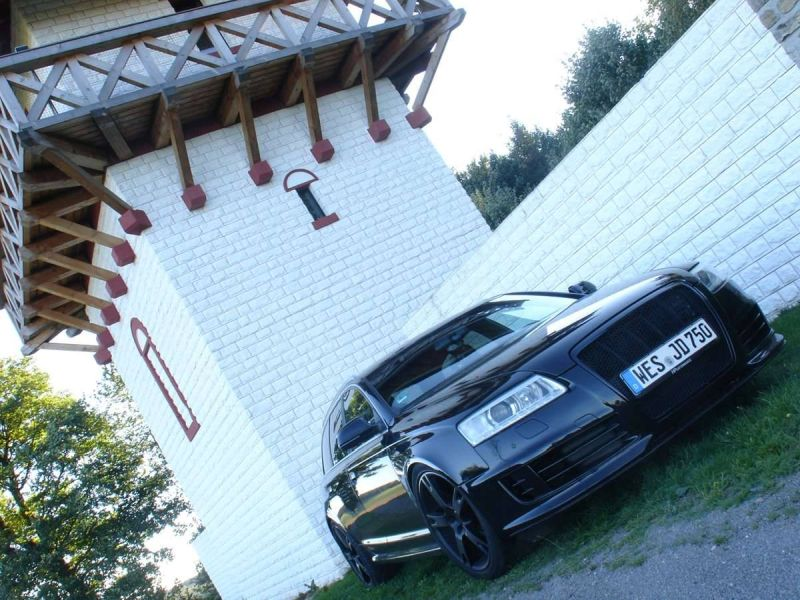 906110 945694088829667 8875113303985088151 o Volle Power   750PS Audi RS6 4F by HPerformance