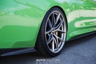A Signal Green BMW M4 With BBS Wheels 3 190x126 AutoCouture Motoring zeigt giftgrünen BMW M4 F82