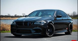 Alpha 7 BMW Performance 1 310x165 Alpha 7 BMW M5 F10 mit 775PS & hammerharten 1.016NM