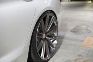 Alpine White BMW 6 Series Gran Coupe Rocking Vossen Wheels 8 190x127 Vossen Wheels VPS 307 am BMW 6er Gran Coupe