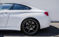 Alpine White BMW M4 Gets Modded At European Auto Source 7 190x119 European Auto Source   BMW M4 F82 mit Volk TE37 Alu's