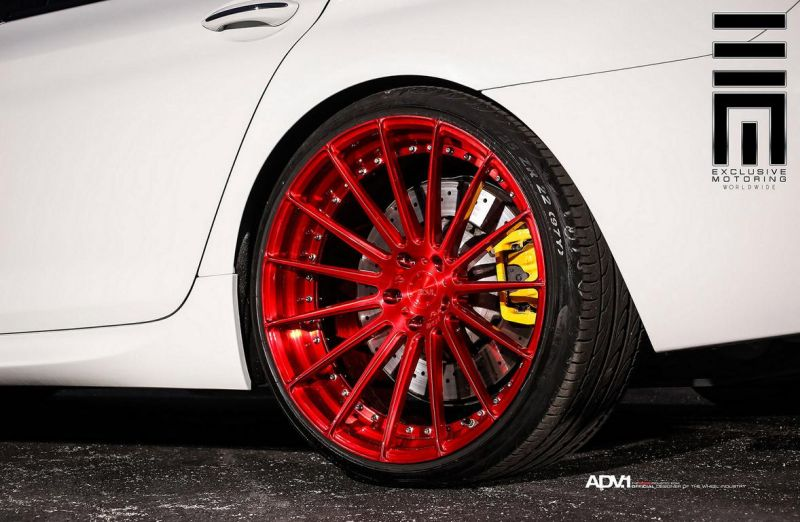 Alpine-White-BMW-M6-Gran-Coupe-Gets-Red-Wheels-14
