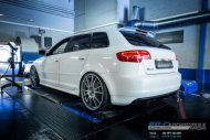 Audi RS3 2.5 TFSi Chiptuning 2 190x127 BR Performance Audi RS3 2.5TFSI mit 411PS & 645NM