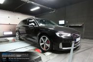 Audi RS3 8V 2.5 TFSI Chiptuning 1 190x127 BR Performance Audi RS3 2.5TFSI mit 411PS & 645NM