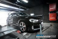 Audi RS3 8V 2.5 TFSI Chiptuning 6 190x127 BR Performance Audi RS3 2.5TFSI mit 411PS & 645NM