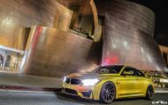 Austin Yellow BMW F82 M4 By EAS 1 190x119 BMW M4 F82 in Austin Yellow by Tuner EAS