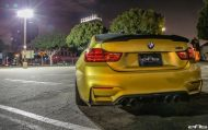 Austin Yellow BMW F82 M4 By EAS 2 190x119 BMW M4 F82 in Austin Yellow by Tuner EAS