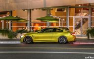 Austin Yellow BMW F82 M4 By EAS 3 190x119 BMW M4 F82 in Austin Yellow by Tuner EAS