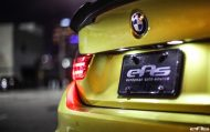 Austin Yellow BMW F82 M4 By EAS 5 190x119 BMW M4 F82 in Austin Yellow by Tuner EAS